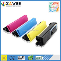 tk-570/571/572/573/574 high yield remanufactured color toner cartridge for kyocera 5400dn / P7035cdn