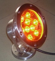 wholesale P68 customized rohs cob coral reef led aquarium lights