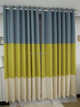 Alibaba china wholesale finished hotel sheer window curtain