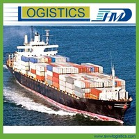 LCL FCL Door to door delivery service sea freight forwarder agency from ningbo shenzhen china to Washington USA