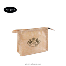 made in China new product jute bag with zipper