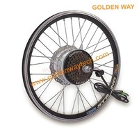 rear wheel brushless electric bicycle motor, electric bicycle hub motor