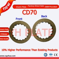 Factory Direct Sale Spare Parts Motorcycle CD70, Good Quality Motorcycle CD70 JH70 Parts OEM, Cheap Price Motorcycle Parts CD70