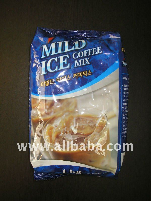 INHYANG ICE COFFEE