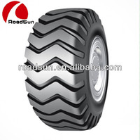 16/70-20 Wheel Loader Tire with E3 Pattern