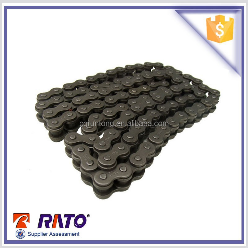 RATO F4 series motorcycle 200cc engine roller chain for sale