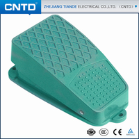 CNTD New Invented Products Electric Wireless Foot Pedal Switch 6A 250V