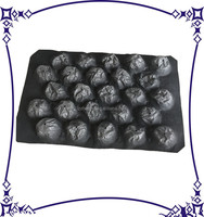 Different Inserts disposable plastic PP Fruit Punnet Trays