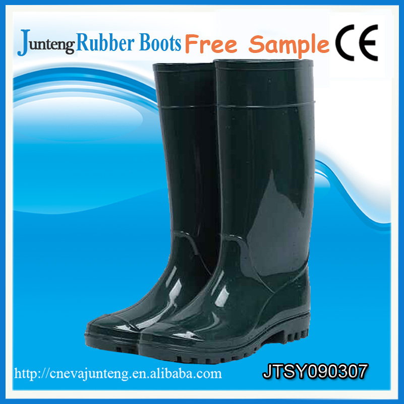 Clear waterproof rain cv joint rubber boot