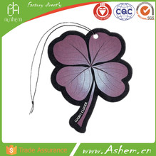 The best selling eco-friendly scent air freshener with Logo printing IC-200
