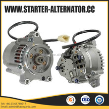 *24V,60A* Mitsubishi Alternator For Kawasaki Motorcycles Zg1200,Lester 12469,A007T20199,A7T20199