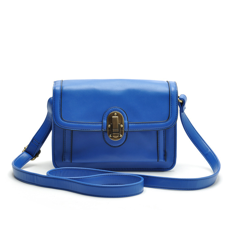 SS2015 Girls Satchel Bag Trendy Lady Bags