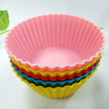 Silicone Baking Cups / Cupcake Liners / Muffin Molds