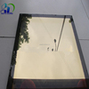 Hot sale high quality building construction curtain wall tempered insulated glass manufacturer