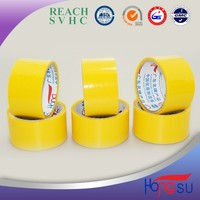 parcel sealing color packing tape