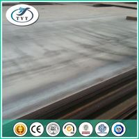 G550 High Yield Strength Galvanized Steel Sheet