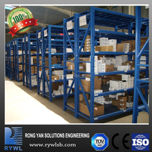 warehouse vertical racking systems/shelves and racks