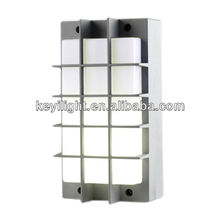 Aluminium Die-casting bulkhead outdoor wall mount lighting(K44038)