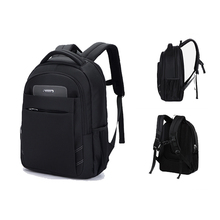 New Hot Sale Custom School Computer Travel Cheap Canvas Backpack Bag