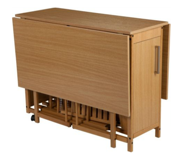 나무 접이식 식탁 디자인-금속 테이블 -상품 ID:1988660178-korean ...