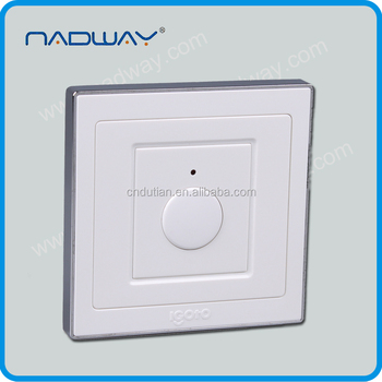 B9083 home 10A/250V UK/british led lamp electrical light switch