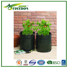 Garden Flower Bag Plastic Flower Bags For Plant Nursery