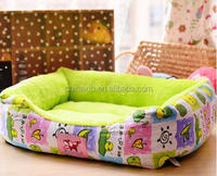 PP cotton pumpkin Draw string Dog kennel mat dog bed/bedding/bed cover