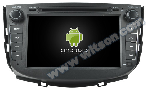 WITSON Android 4.4 FOR Lifan X60 AUTO GPS NAVIGATION HD 3G Wifi Multi-touch 3D UI 1080P HD VIDEO