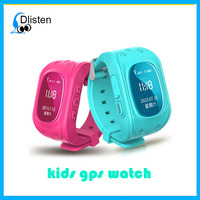 New Q50 Kid watch Mini GPS Tracker Watch For Kids with SOS Emergency Anti Lost with GSM Smart Mobile Phone