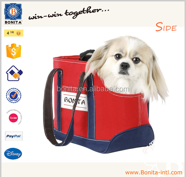 Manufacturer cheap high quality bike large pet carrier for dogs wholesale pet product bag