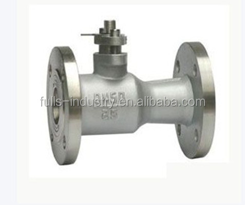 Steam Jacket Stainless Steel Ball Valve Insulation ball valve
