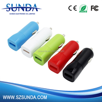 mobile phone travel mini usb multi charger
