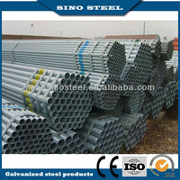 Reliable high-end astm a519 4130 seamless steel pipe