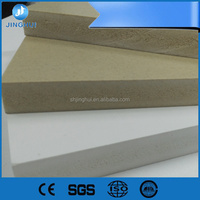 1.22*2.44m custom colors rigid pvc foam board 12mm