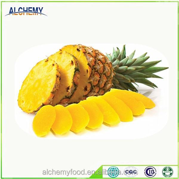 dried mango pineapple fruits