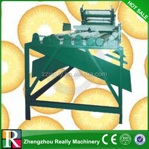 Citrus Fruits Sorting Machine And Fruit Sorter For Orange,Pineapple Fruit Selection equipment