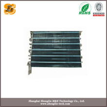 high-tech and good price heavy equipment radiators