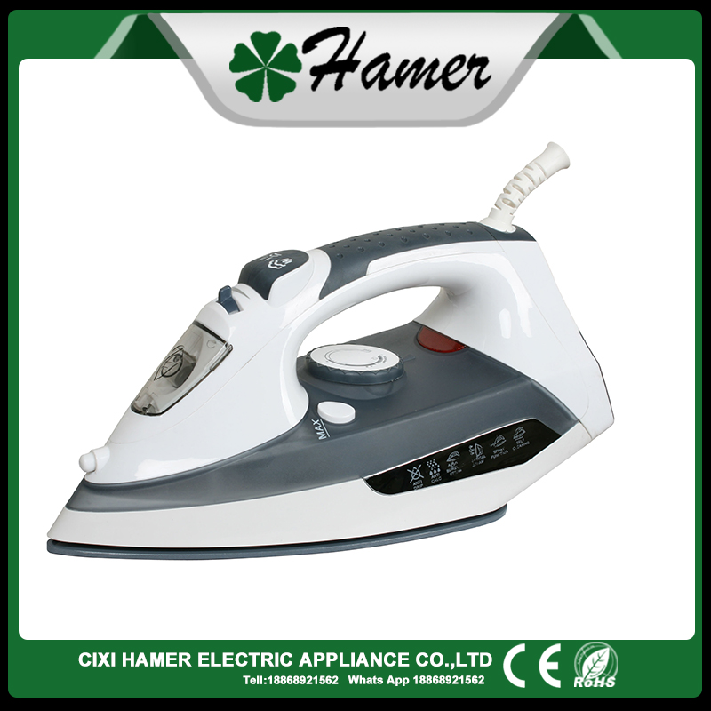 Guarantee Commercial Electric Lowest Price Steam Iron A Dress