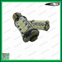 1156 1380LM 5500-6500K Cool White Light LED Bulb for Car (12-24V)
