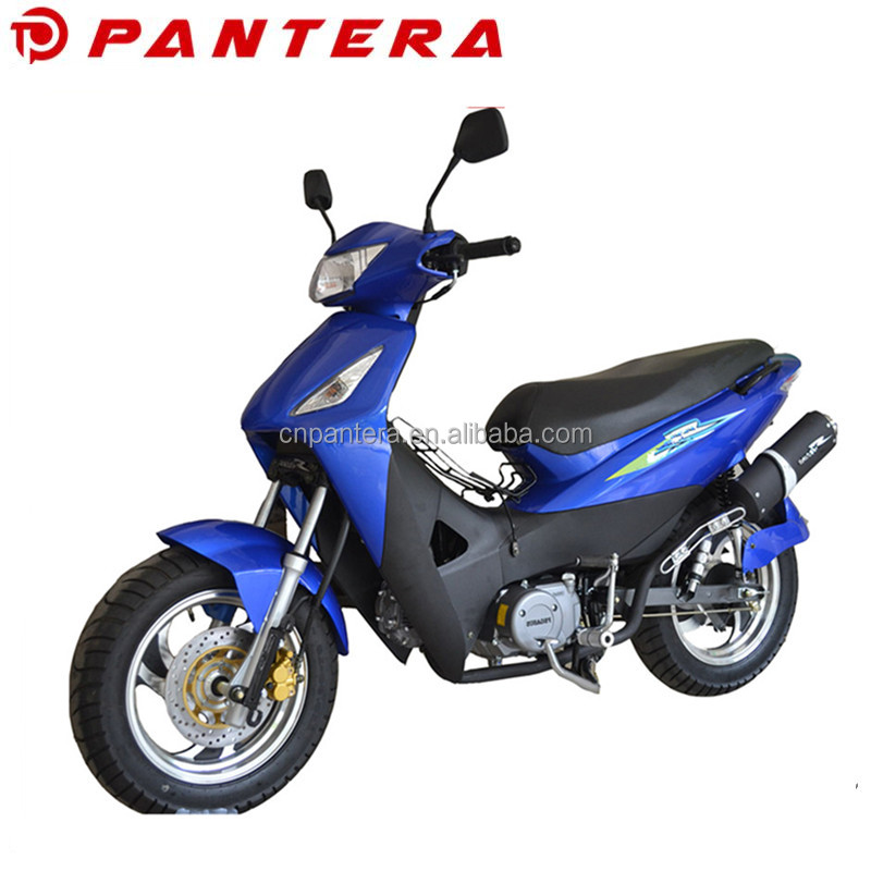 China Hot-sale Four-stroke 110cc Air-Cooled Mini Motorcycle for Sale
