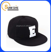 Sunny Shine cheap custom baseball cap with ear flaps
