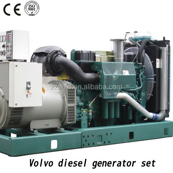 best-selling and low noise diesel generator types