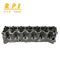 RD28TI Engine Cylinder Head For NISSAN