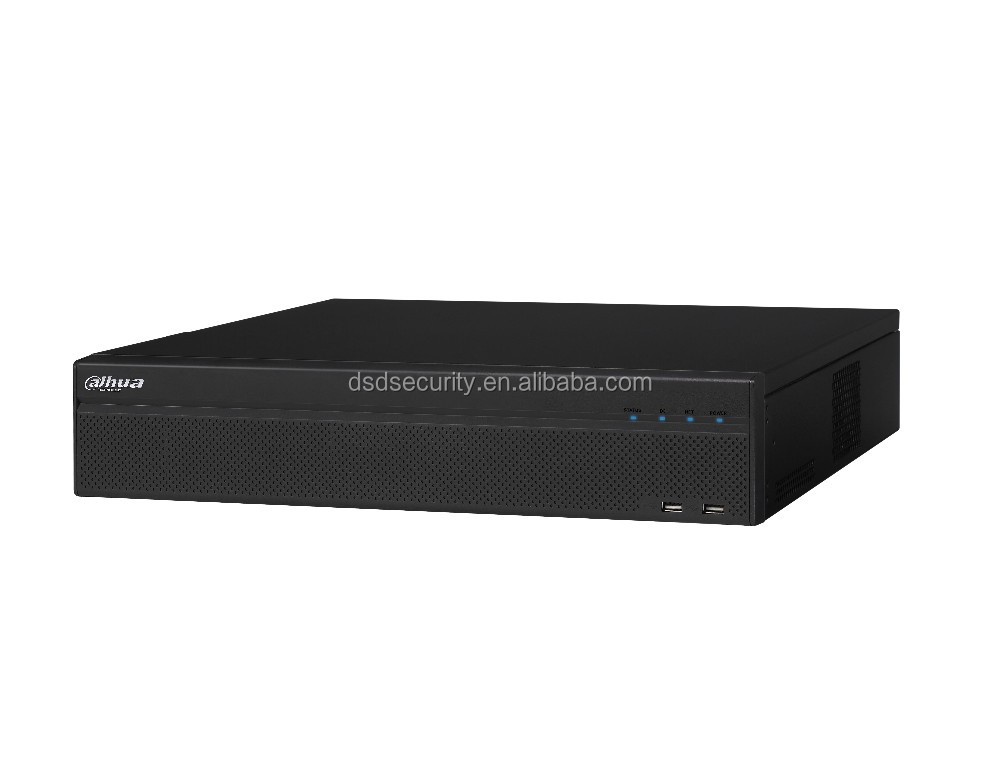 Dahua 32CH 2U 4K H.265 Network Video Recorder NVR5832-4KS2