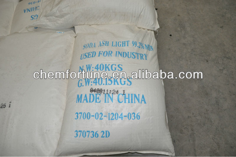 food grade na2co3 sodium carbonate decahydrate
