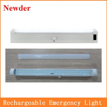 Rechargeable led home emergency light MODEL 3014D