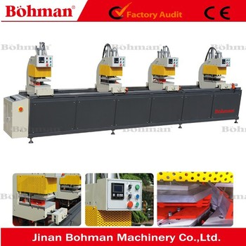 Automatic High Frequency PVC Welding Machine