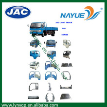JAC LIGHT TRUCK 808 NEW SERIES BODY PARTS