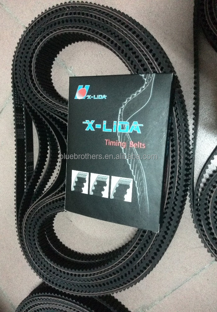 CHERY TIGGO 1.6 TIMING BELT