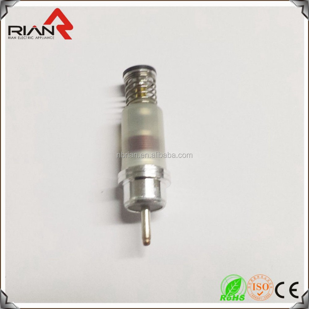 RBDQ9.0A-KPRX flame failure safety device magnet valve for gas stove